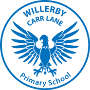 Willerby Carr Lane Primary School Logo